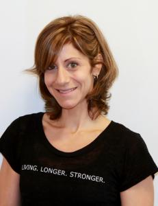 Eleni Kaufman