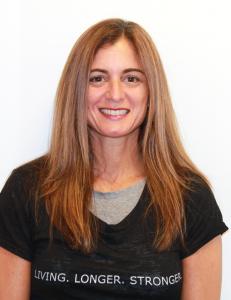 Suzanne Adiletta