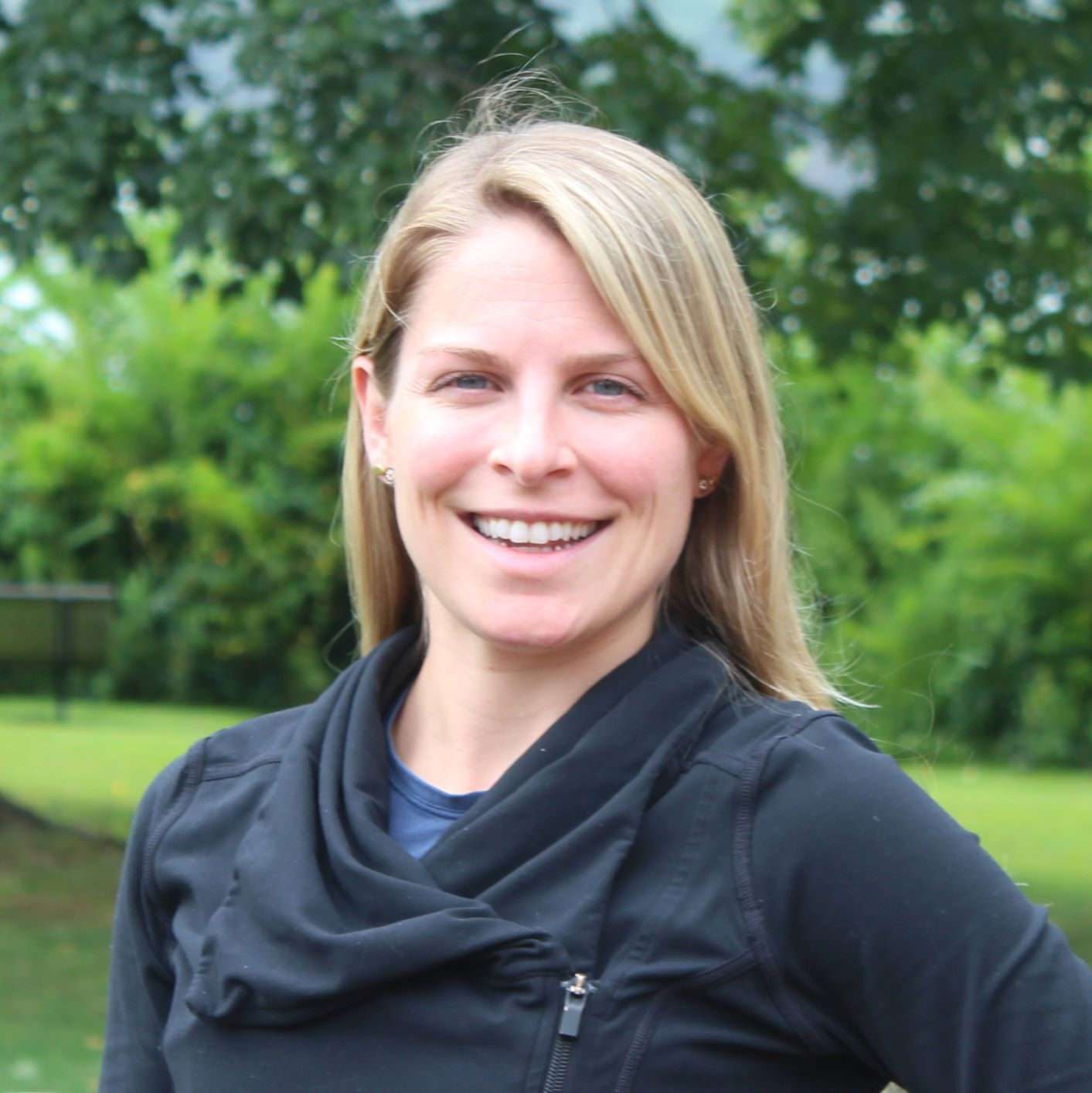 Jessica Van Sciver-Benedetto