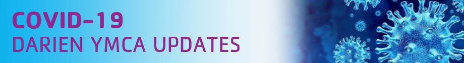 COVID-19 YMCA Updates