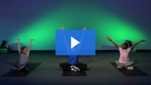 Kids Yoga with Corri Darien YMCA